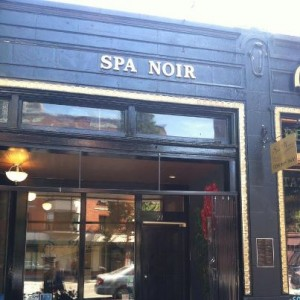 valentine's day present seattle spa day